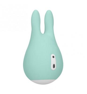 Estimulador del Clitoris Sugar Bunny Verde