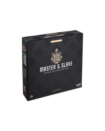 Master Slave Edition Deluxe nl en de fr es it se
