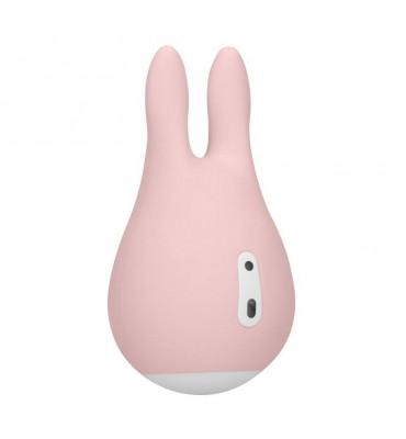 Estimulador del Clitoris Sugar Bunny Rosa