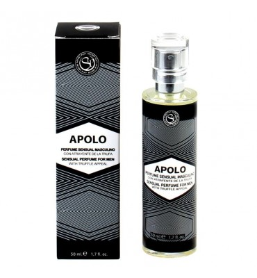 Secret Play Perfume Spray Apolo 50 ml