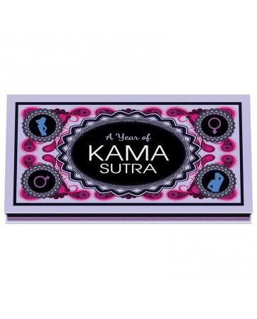 Juego de Cartas Kama Sutra...