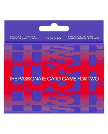 Juego de Cartas Lust Card...