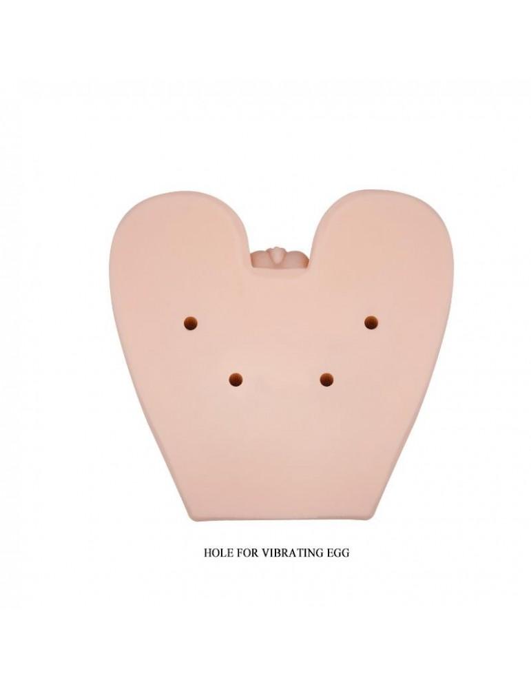 Preservativos Unique Sin Latex / 3uds