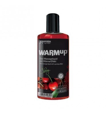 WARMup Cereza 150 ml