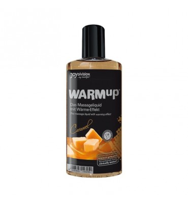 WARMup Caramelo 150 ml