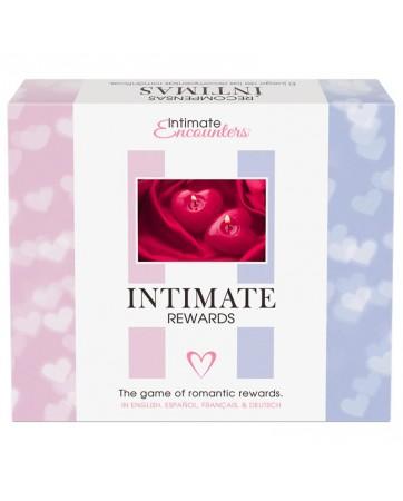 Juegos de Pareja Intimate Encounters Intimate Rewards EN ES DE FR