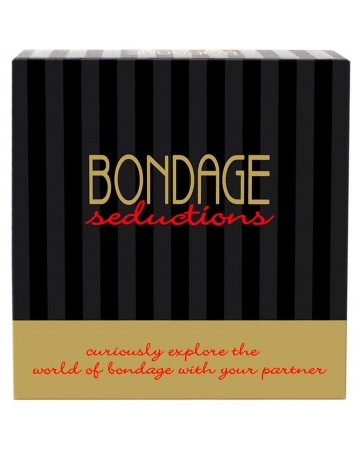 Kit Bondage Seductions (EN...