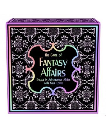 Juego de Parejas Fantasy...