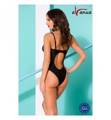 Rania Body Negro