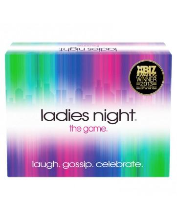 Juego de Mesa Ladies Night...