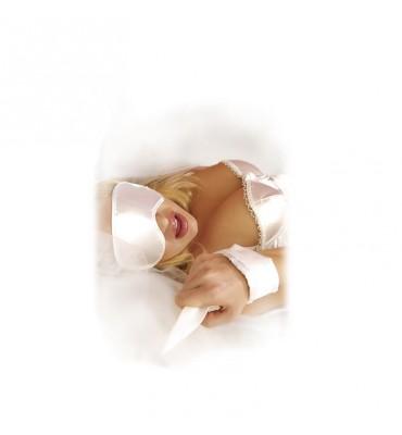 Passion Eroticline Catsuit Negro Bs003