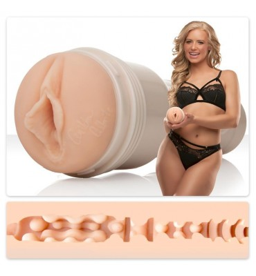 Fleshlight Girls Anikka Albrite Goddess Vagina