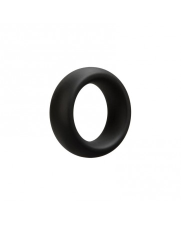 Anillo para el Pene C Ring 35 mm Negro