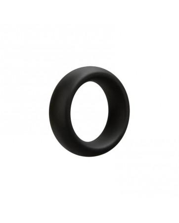 Anillo para el Pene C Ring 40 mm Negro