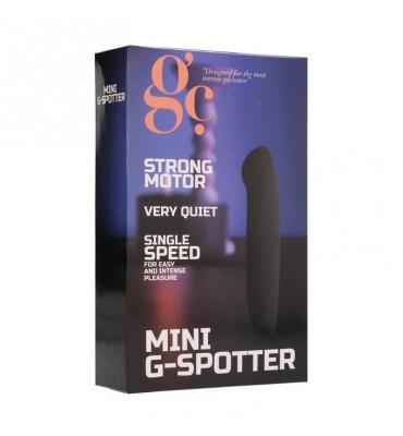 Shots Mini G-spotter Negro