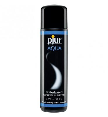 Pjur Aqua Lubricante Anal 500 ml