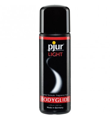 Pjur Light Lubricante 30 ml
