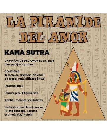 Juego de Mesa la Pirámide...