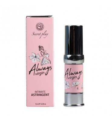 Astringente intimo Always Virgin 15 ml