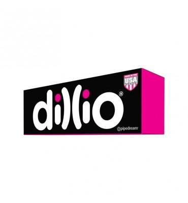 Letrero Promocional Dillio 3D Color Rosa