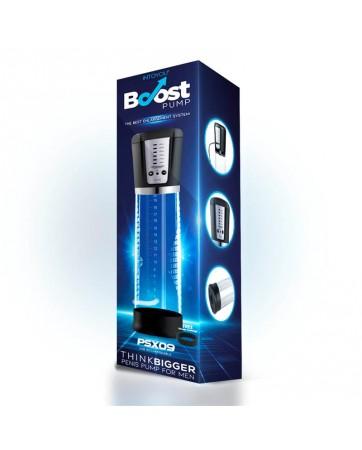 Bomba Automatica para el Pene con Display PSX09 USB