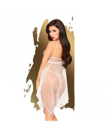 Picardias Naughty Doll Blanco