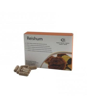 Reishum Complemento para el Sistema Inmune 30 Capsulas