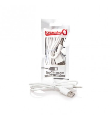 Cable USB ReCharge