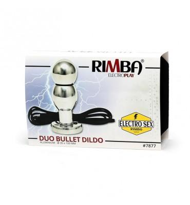 Dildo/Plug Anal