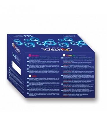 Preservativos Caja Profesional Senso 144 unidades