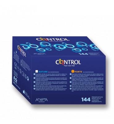 Preservativos Caja Profesional Forte 144 unidades