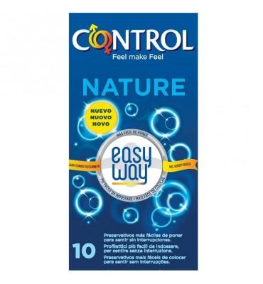 Preservativos Nature Easy...
