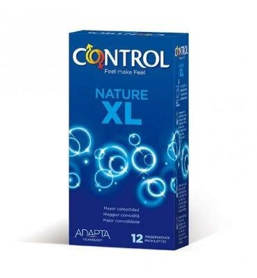 Preservativos Nature XL 12 unidades