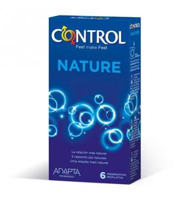 Preservativos Nature 6 unidades