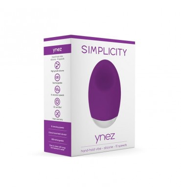 Shots Simplicity Vibrador...