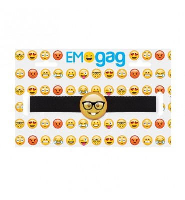 Shots S-Line Gafas Emoji