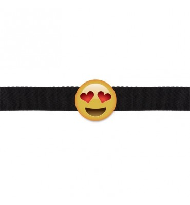 Shots S Line Ojos Corazon Emoji
