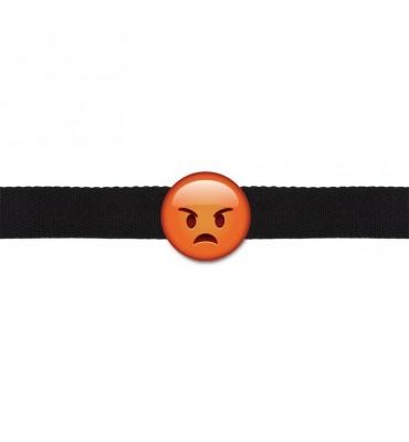 Shots S Line Enfadado Emoji