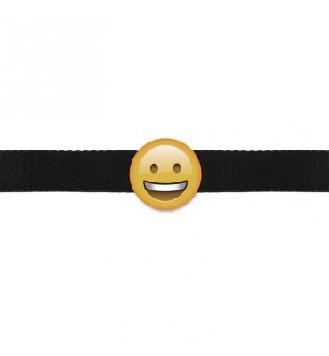 Shots S Line Sonrisa Emoji