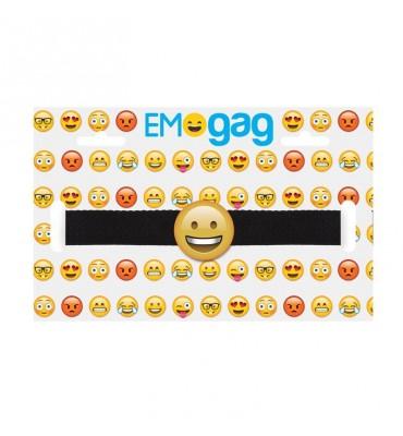 Shots S-Line Sonrisa Emoji