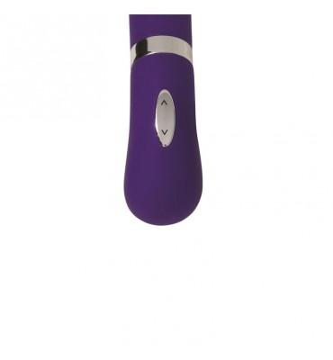 OVO Vibrador F13 Púrpura