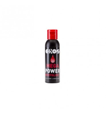 Lubricante Base Agua Mega Power Bodyglide 50 ml