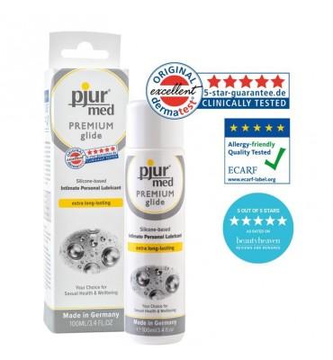 Pjur Med Premium Glide 100 ml