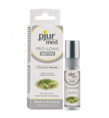 Pjur Med Spray Prolongador 20 ml