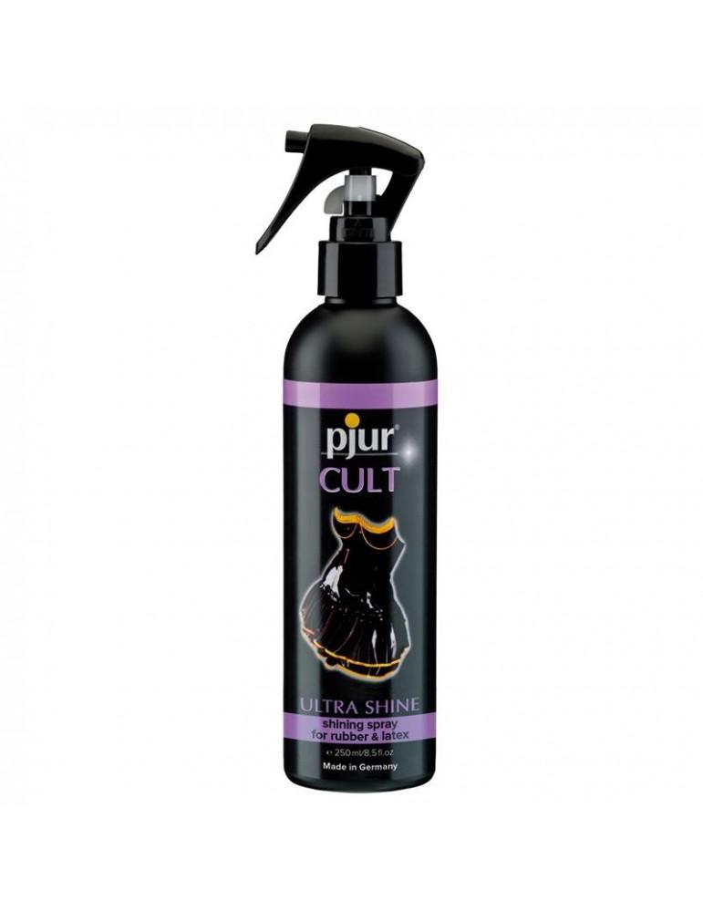 Pjur Gel Cult Ultra Shine 250 ml