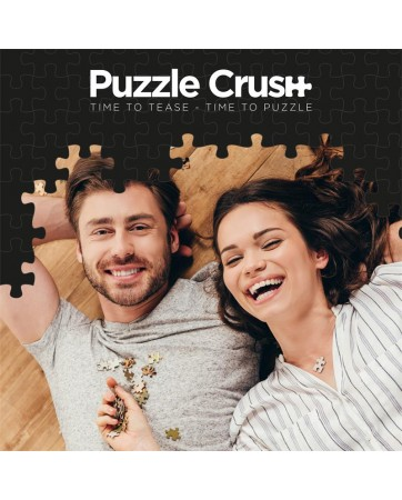 Puzle Crush I Want Your Sex