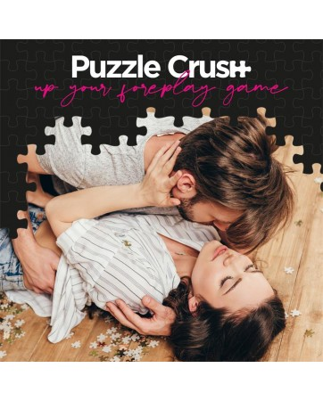 Puzle Crush Together Forever