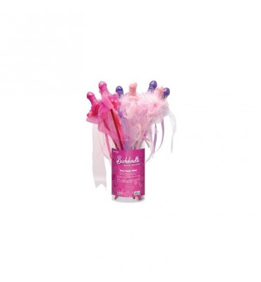 Bachelorette Party Favors Expositor Varitas Forma de Pene