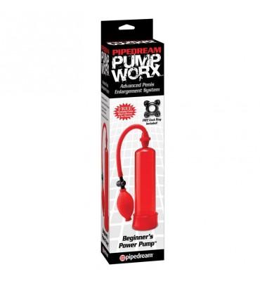 Pump Worx Succionador para...