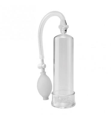 Pump Worx Succionador para Principiantes Transparente